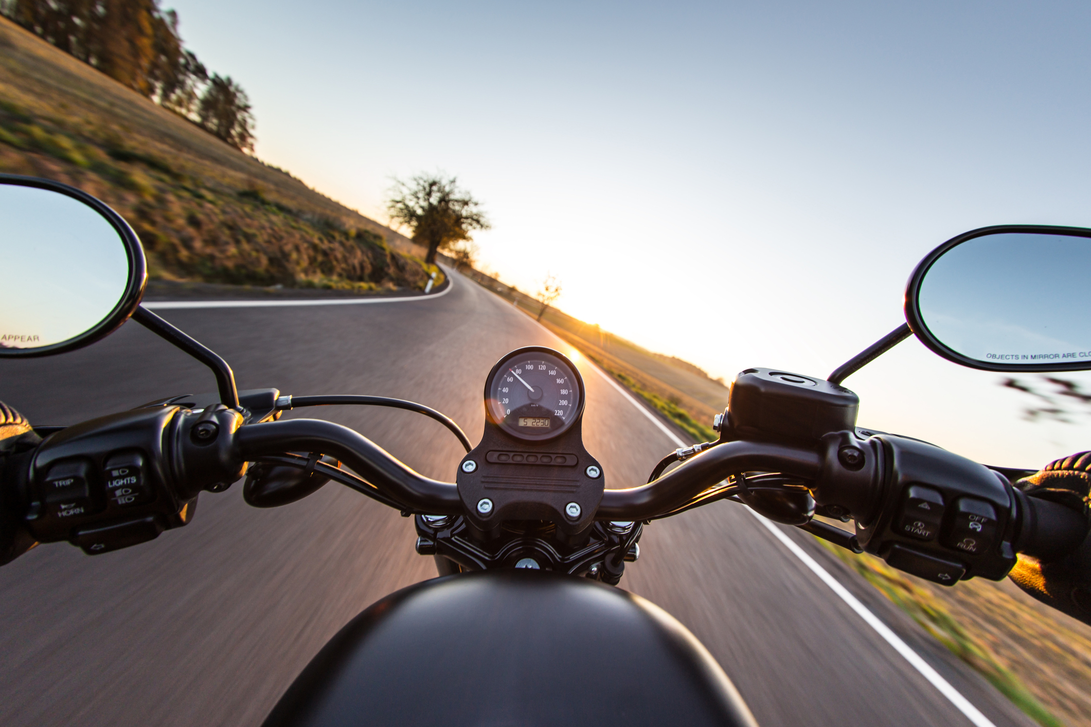 hit the road with a low motorcycle payment