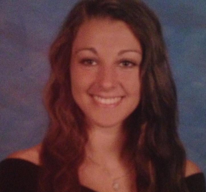 Sara Wilson Wins Annual $2,000 Scholarship