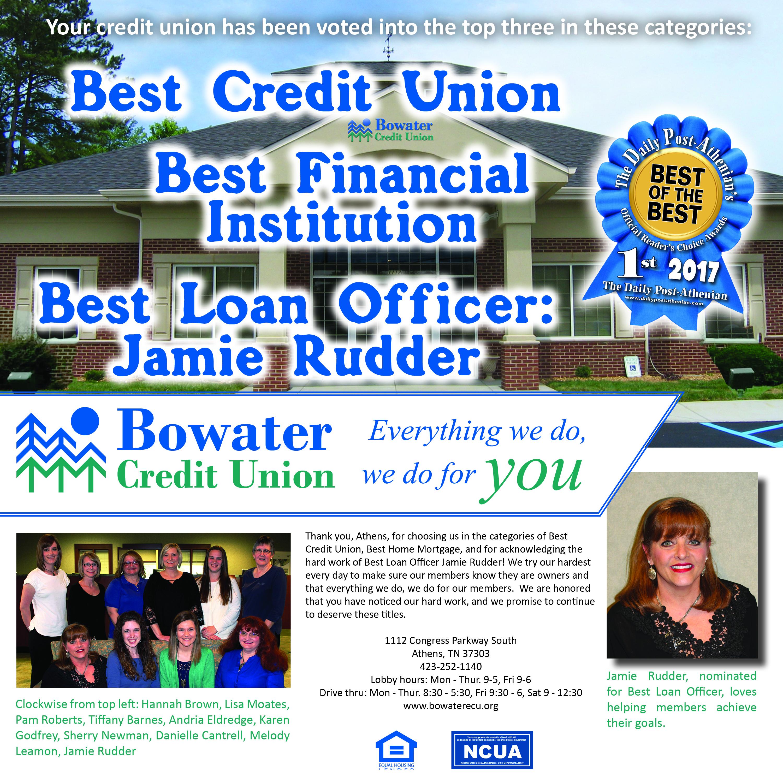 Becu Car Loan Credit Score