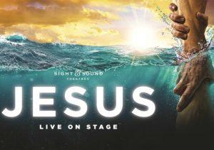 Jesus Show at Sight & Sound
