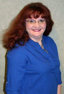 Sherry Newman - Best Teller