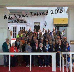Mackinac Island 2018