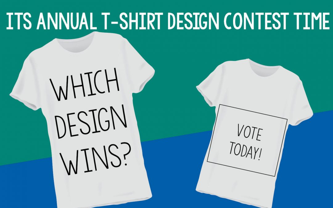 Member Appreciation Day: Top Five T-Shirt Voting