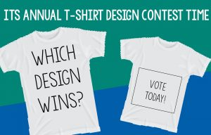 Which design wins? Vote today!