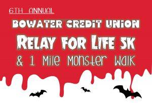 6th Annual Monster Run!
