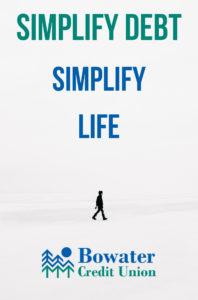 Simplify Debt Simplify Life