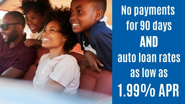 Should I Refinance My Auto Loan? | Bowater Credit Union